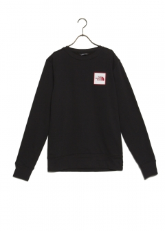 THE NORTH FACE - MEN'S PULLOVER NOVELTY BOX CREW