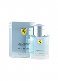Fragrance Select - 【FERRARI】ライト エッセンス EDT 75mlSP