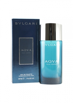 Fragrance Select - 【BVLGARI】アクア プールオム(M) EDT 30mlSP *