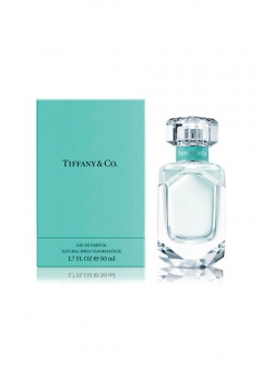 Fragrance Select - 【TIFFANY & Co.】EDP 50mlSP