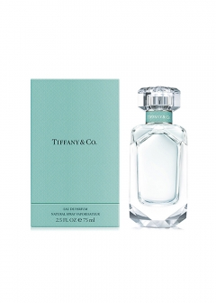 Fragrance Select - 【TIFFANY & Co.】EDP 75mlSP