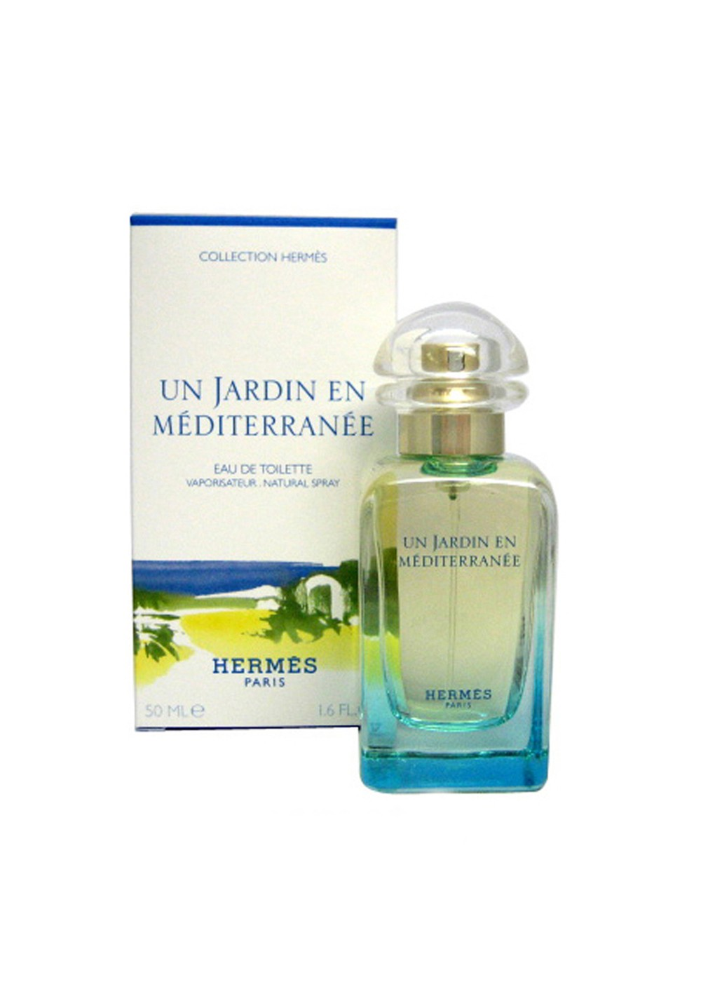 【最大74%OFF】【HERMES】地中海の庭 EDT 50ml SP (国内未発売)|OTHER|香水|Fragrance Select_(TW)