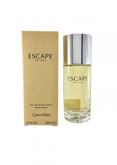 Fragrance Select - 【Calvin Klein】エスケープ(M) EDT 100mlSP