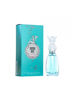 Fragrance Select - 【ANNA SUI】シークレットウィッシュ(L) EDT 30mlSP