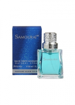 Fragrance Select - 【SAMURAI】アランドロン サムライ(M) EDT 30mlSP