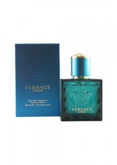 Fragrance Select - 【VERSACE】ヴェルサーチ エロス EDT 30mlSP