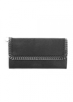 Stella McCartney - CONTINENTALFLAP WALLET