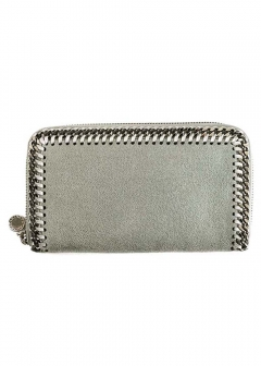 Stella McCartney - ZIP AROUND WALLET
