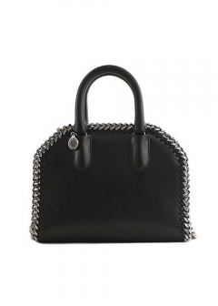 Stella McCartney - FALABELLA MINI BOX HANDBAG