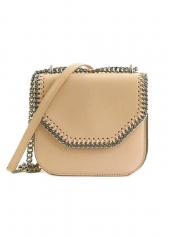 Stella McCartney - FALABELLA BOX SMALL SHOLDER BAG