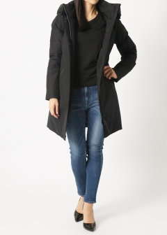 WOOLRICH - 【Ladies】W'S MARSHALL COAT