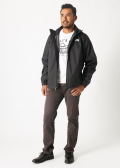 THE NORTH FACE - MENS QUEST JACKET