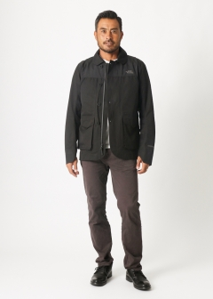 THE NORTH FACE - MENS UB RANGE JACKET