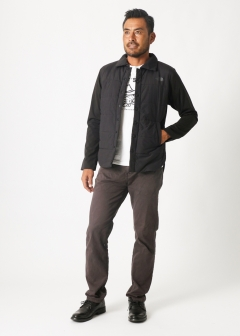 THE NORTH FACE - MENS CITY INS JAKET