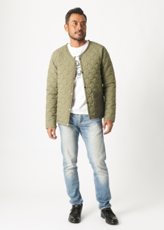 THE NORTH FACE - MENS CITY INS CARDIGAN