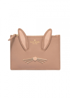 kate spade new york - wallet and more - DESERT MUSE RABBIT MARLEY