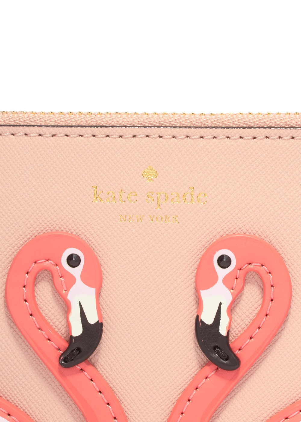【最大48%OFF】BY THE POOL FLAMINGO MARLEY|MULTI|トラベルグッズ|kate spade new york - wallet and more