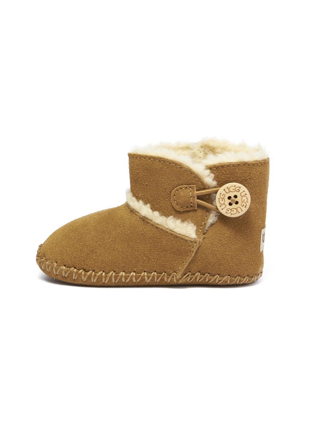 【最大32%OFF】【Baby】LEMMY II|CHESTNUT|ベビーシューズ|UGG