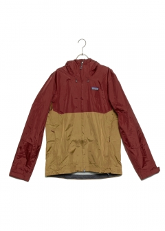 【Mens】MS TORRENTSHELL JKT