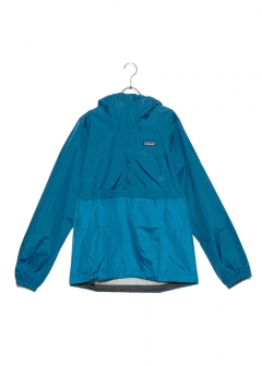 Patagonia - 【Mens】MS TORRENTSHELL PULLOVER