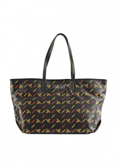 Vivienne Westwood - SMALL SHOULDER BAG