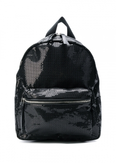 Maison Margiela / MM6 Maison Margiela - 【MM6 MAISON MARGIELA】BACKPACK WITH PAILLETTES