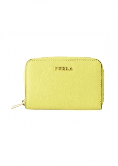 FURLA - wallet and more - BABYLON KEYCASE ZIP AROUND