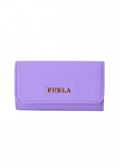 FURLA - wallet and more - BABYLON KEYCASE