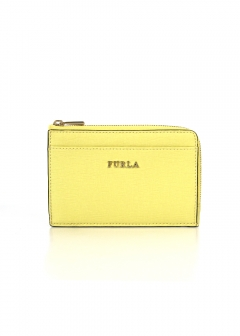 FURLA - wallet and more - L字ファスナーカードケース