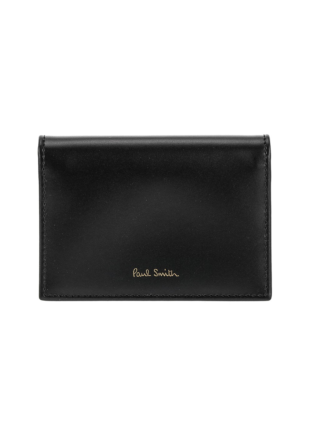 【最大50%OFF】【PAUL SMITH】名刺入れ|ブラック|名刺入れ|【週末限定】Special price ~ JIMMY CHOO / PAUL SMITH / EMPOLIO ARMANI ...etc~