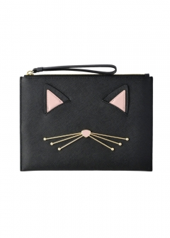 cat medium bella pouch