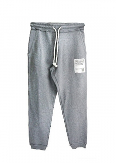 STREET STYLE - Import brand selection - - 【Maison Margiela】【Mens】DRAWSTRING 'STEREOTYPE' SWEATPANTS【KA0419-S25368】