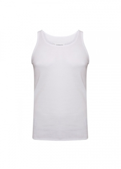 Maison Margiela / MM6 Maison Margiela - 【Mens】パックT Stereotype Three Pack Tank Tops【S50NL0011-S23275】