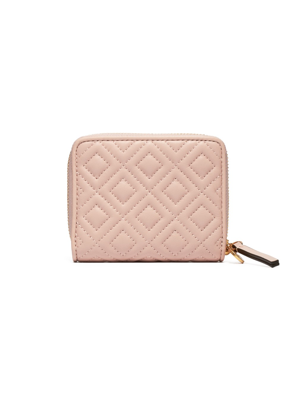 【最大42%OFF】FLEMING MEDIUM WALLET|SHELL PINK|レディース財布|Tory Burch