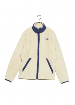THE NORTH FACE - MENS CAMPSHIRE FULL ZIP
