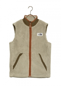 THE NORTH FACE - MENS CAMPSHIRE VEST