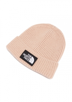 THE NORTH FACE - LOGO BOX CUFFED BEANIE