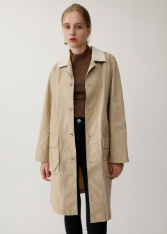 CORDURA SHOP COAT