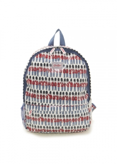 バックパック / Kids Mesh Pocket Padded Rucksack