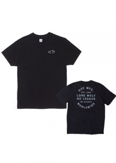 STREET STYLE - Import brand selection - - 【国内未発売】HUF Tシャツ 半袖T ポケT ONESELF POCKET TEE【HUF】