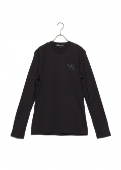 adidas Y-3 - 【MENS】CLASSIC L/S TEE