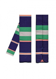 Paul Smith - men's collection - - ネクタイ ポールスミス ボーダー柄 ナロータイ
