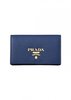 PRADA - wallet and more - カードケース