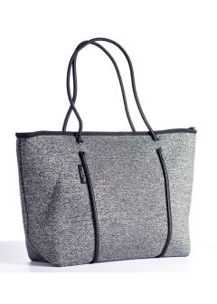 BOUTIQUE COLLECTION ZIP TOTES Marle