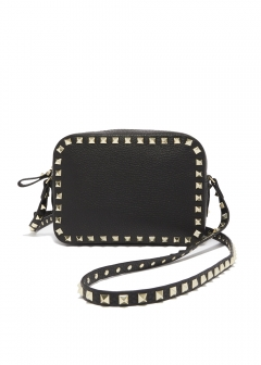VALENTINO - ROCKSTUD CROSS BODYBAG