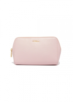 FURLA - wallet and more - ELECTRA L COSMETIC CASE
