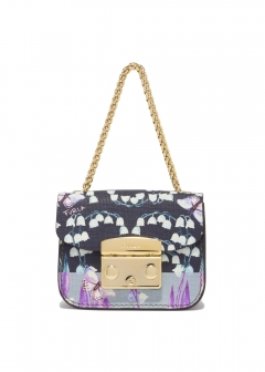 FURLA - wallet and more - METROPOLIS MINI COSMETIC CASE