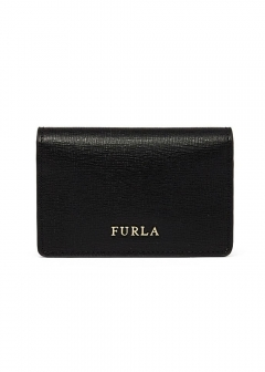 FURLA - wallet and more - BABYLON S BUSINESS CARD CASE