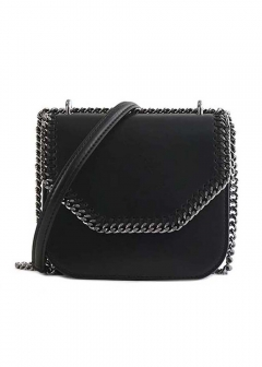 MINI SHOULDER BAG FALABELLA BOX