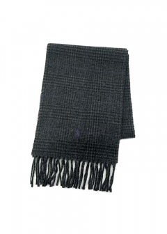REVERSIBLE GENTS SCARFマフラー